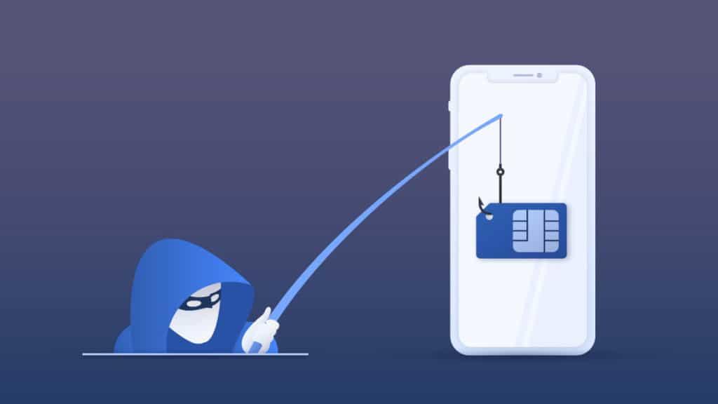Conoce los peligros de los Ataques de SIM Swapper