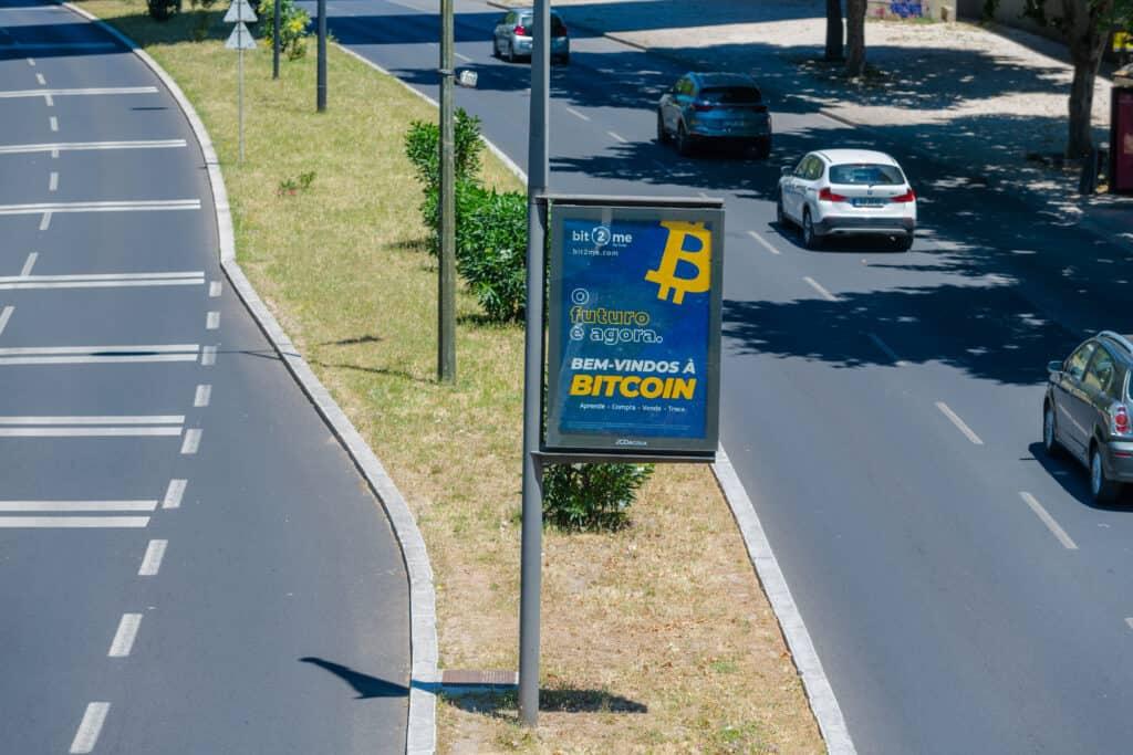 Bitcoin Bit2Me lisboa
